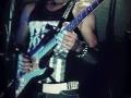Kevin Heavy-metal.jpg