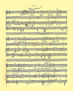 Facsimile_Bernstein_manuscript-for_Cool