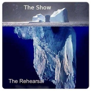 Tip of the musical iceberg
