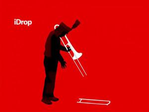 iDrop_trombone